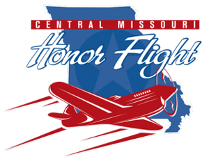 Central Missouri Honor Flight