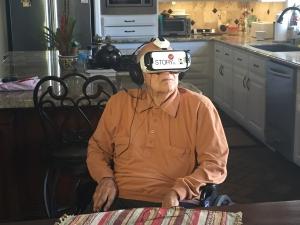 honor everywhere virtual reality